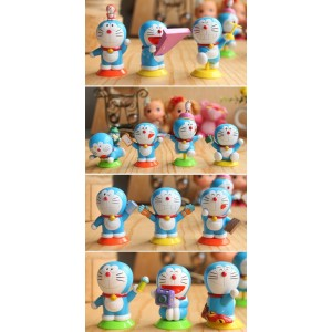 [Defect] Doraemon 13 Secret Weapon Ornament AB0356