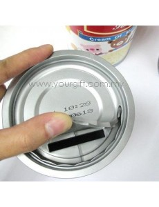 Can Food Coin Bank