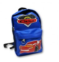 Children Cars Backpack