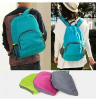 Travel Foldable Backpack