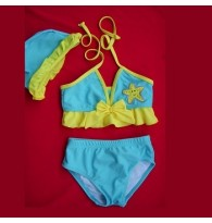 Sea Star Little Girl Bikini Swimwear