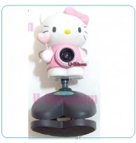 Kitty USB Webcam