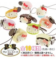 Hello Kitty Dessert Series Hanger