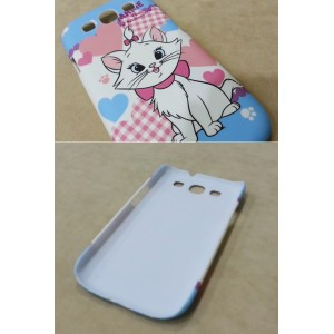 Marie Cat Samsung S3 Casing