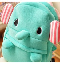 Sentimental Circus Elephant Backpack