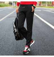 Men Casual Jogger Sweatpants Harem Pants