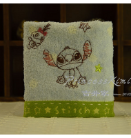 Stitch and Scrump Towel Handkerchief
