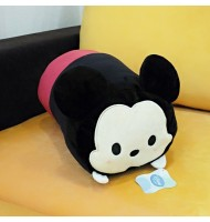 Mickey Mini Bolster Plush
