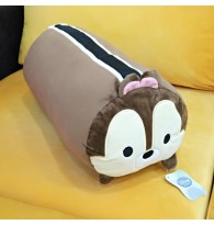 Chip Mini Bolster Plush