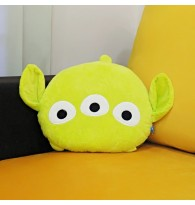 Alien Pillow Cushion