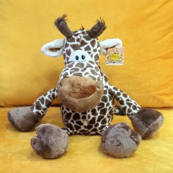 Giraffe Children Doll Plush
