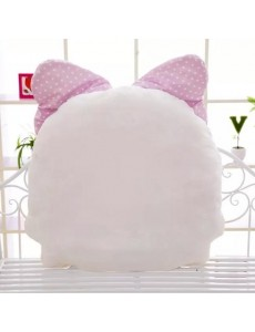 Daisy Big Face Sofa Cushion Floor Cushion Futon