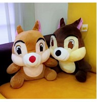 Chip & Dale Plush Toy Doll Plush