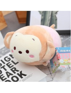 Animal Foam Partical Plush Toy