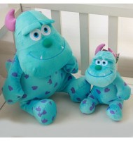 Monster University Sulley Doll Plush
