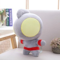 Ultraman Doll Plush Toy